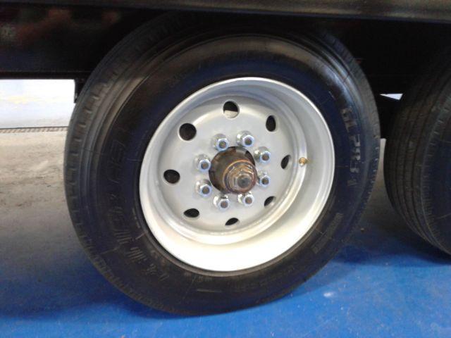 Cam 8 Ton Wheel