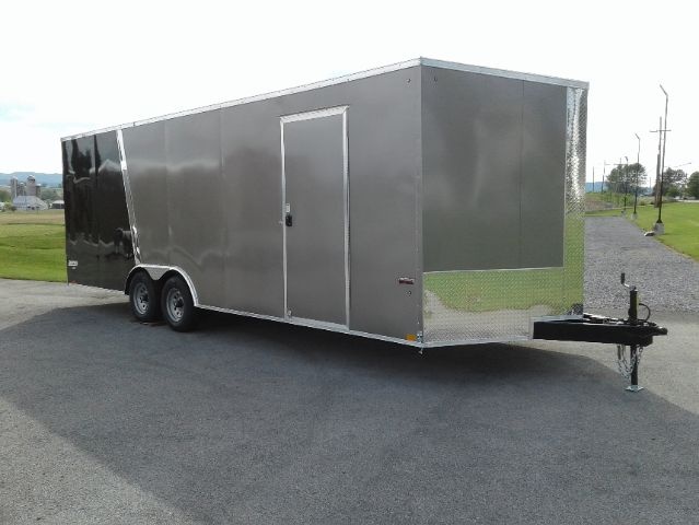24ft Pace American Enclosed Trailer