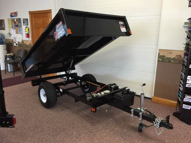 Extreme Road & Trail Trailers in Martinsburg Pa