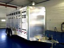 Eby Trailers For Sale www.metzlerauto.com