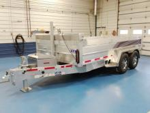 Best Prices On Eby Dump Trailer