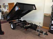 """Extreme Road & Trail Trailers in Martinsburg Pa, 24"""" Sides"""